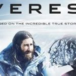 I watched a movie: Everest